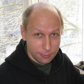 Кохась Константин Петрович