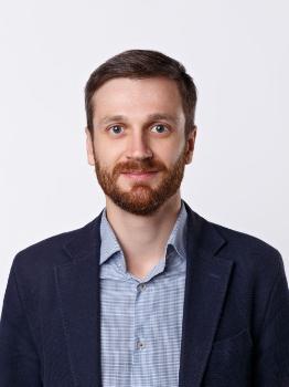 Куликов Андрей Владимирович