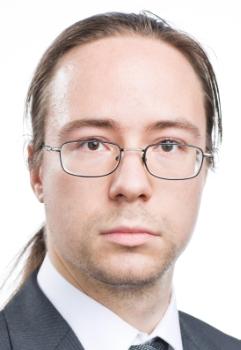 Федосов Юрий Валерьевич