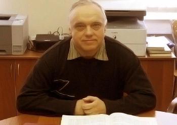Маслов Владимир Григорьевич