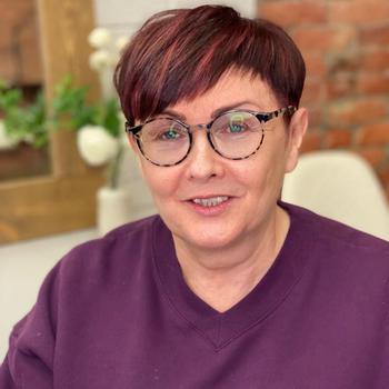Лукина Марина Владимировна