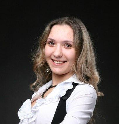 Созинова Екатерина Николаевна