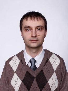 Дроздов Аркадий Анатольевич