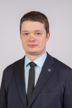 Елисеев Даниил Павлович
