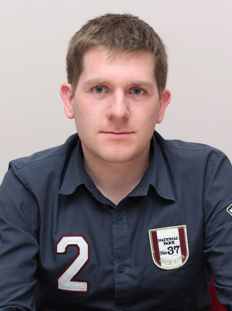 Итин Алексей Леонидович