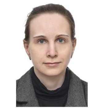 Сергаева Ольга Николаевна
