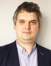 Шопырин Данил Геннадьевич