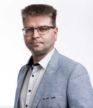 Андреев Юрий Сергеевич