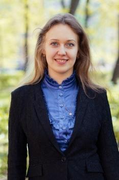 Одинцова Галина Викторовна
