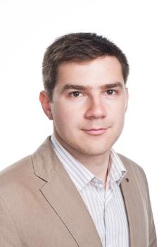 Плотников Михаил Юрьевич