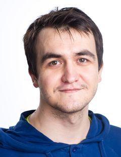 Сергеев Андрей Николаевич