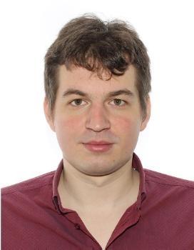 Бурлов Дмитрий Игоревич