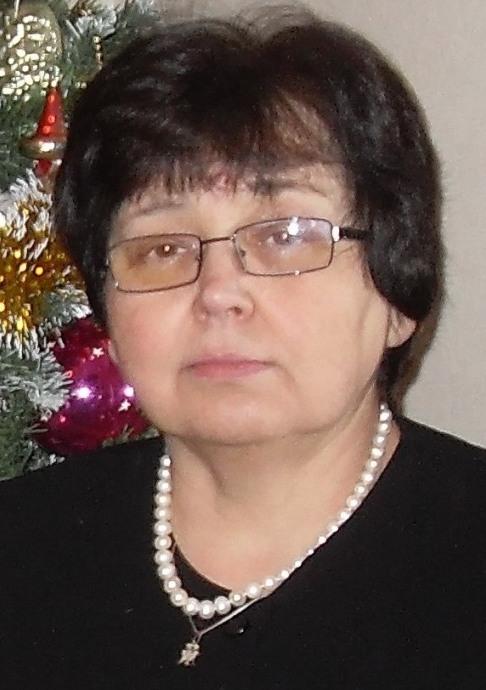 Коншина Елена Анатольевна