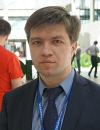 Холин Михаил Геннадьевич