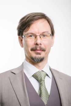 Бухановский Александр Валерьевич