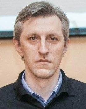 Абрамчук Михаил Владимирович