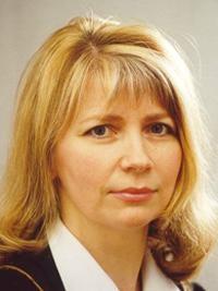 Косовцева Татьяна Реональдовна