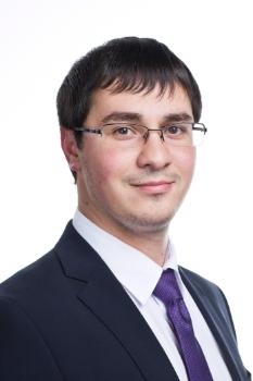 Костишин Максим Олегович