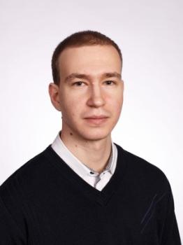 Быковский Сергей Вячеславович
