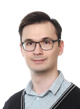Миронов Леонид Юрьевич