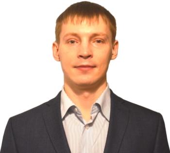 Киприянов Кирилл Васильевич