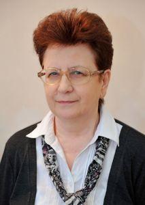 Зудилова Татьяна Викторовна