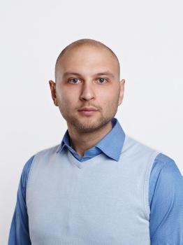 Волчек Дмитрий Геннадьевич