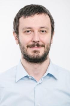 Ковальчук Сергей Валерьевич