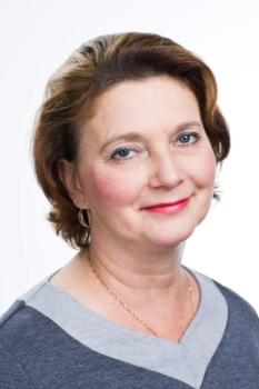 Негреева Валентина Владимировна
