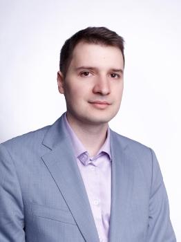 Исаев Александр Сергеевич