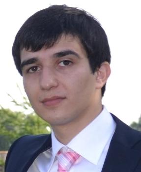 Исаев Расим Мирмагмудович
