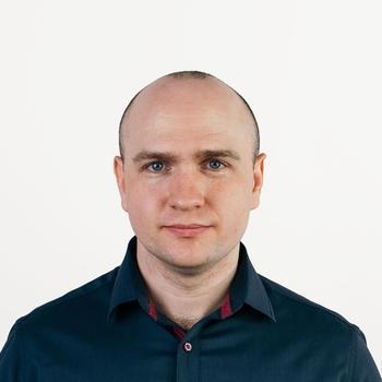 Сергеев Максим Михайлович