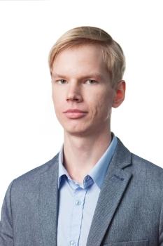 Сергушичев Алексей Александрович