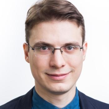 Ульянцев Владимир Игоревич