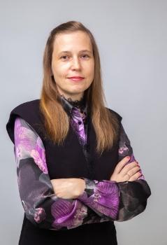 Краева Лариса Борисовна