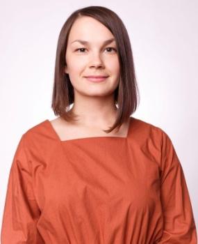 Балахонцева Марина Андреевна