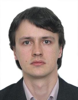 Волков Игорь Александрович