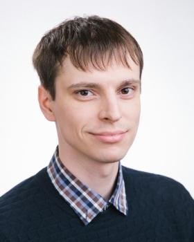 Бабушкин Максим Владимирович
