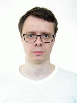 Бережков Андрей Вячеславович