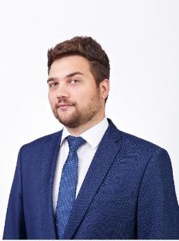 Сметанников Иван Борисович