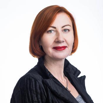 Янова Елена Алексеевна