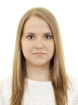 Кутузова Екатерина Ильинична