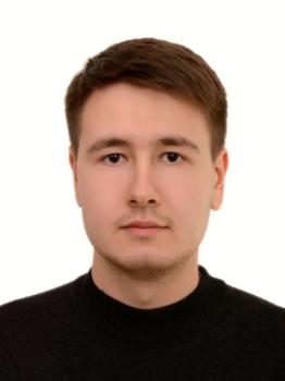 Кукушкин Дмитрий Евгеньевич