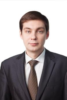 Кинжагулов Игорь Юрьевич