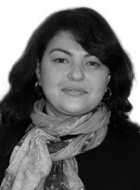 Торосян Елена Константиновна