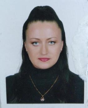 Холодова Светлана Евгеньевна