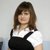 Болгова Екатерина Владимировна