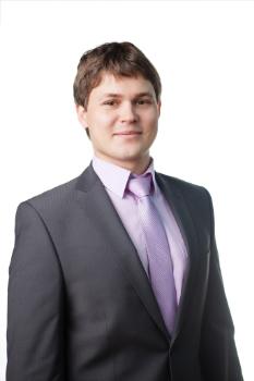 Алёхин Артём Андреевич