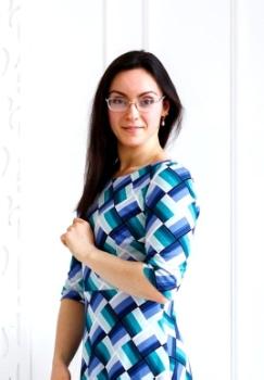 Болдырева Елена Александровна