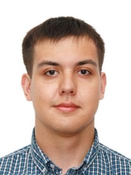 Васильев Артем Тарасович